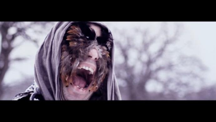 Owl Vision - Deathstar by David Strindberg & Johan Bring