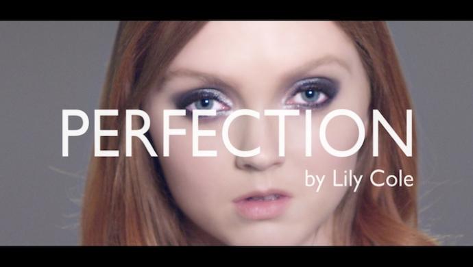 'Perfection' by Ian Bonhote