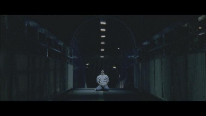 Haelos 'Pray' & 'Dust' by Jesse John Jenkins