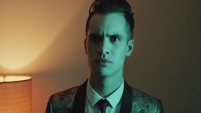 Panic! At The Disco ft Lolo 'Miss Jackson' by Jordan Bahat