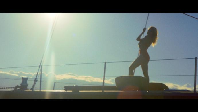 Pixie Lott 'Lay Me Down' by Ben Falk