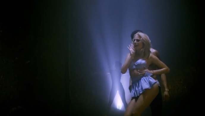 Pixie Lott 'Nasty' by Bryan Barber