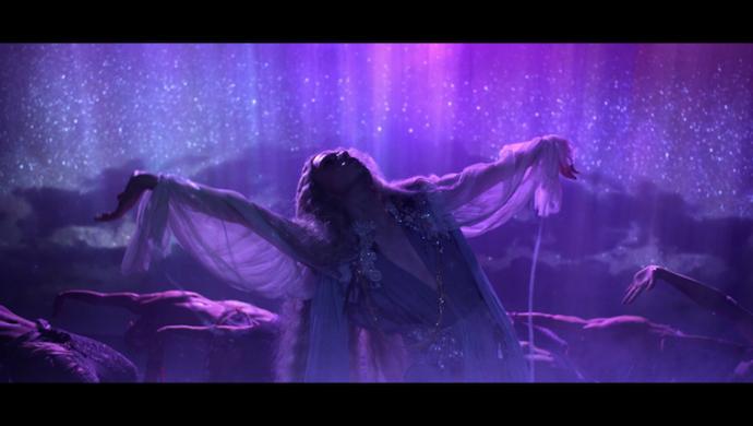 Polyna 'Angel' by Dawn Shadforth