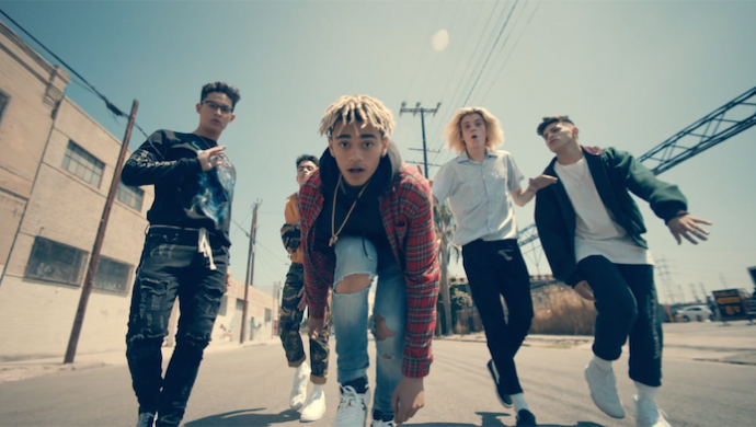 PRETTYMUCH 'Would You Mind' by Emil Nava
