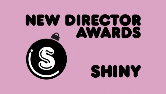 Last call for submissions to Shiny's New Signings Awards