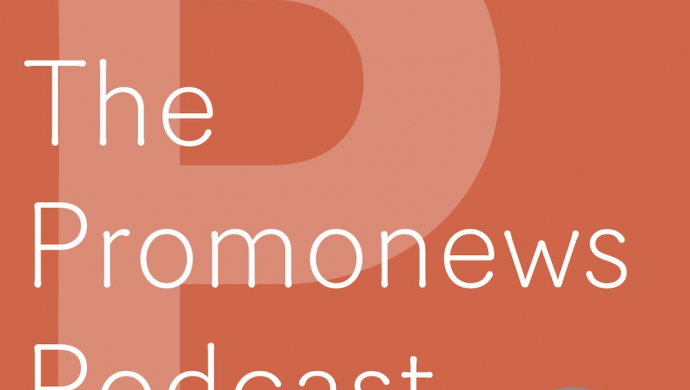 The Promonews Podcast! Brand new episode with Agile director Louis Bhose out now!