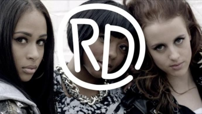 RD 'Got Me Burnin' by Elisha Smith-Leverock