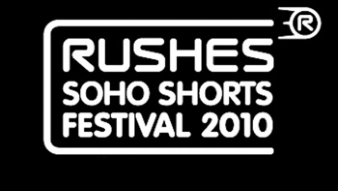 Rushes Soho Shorts Festival 2010 now open! Official screenings of music video entries at ICA this weekend and 'Future of Music Video' panel at Apple Store next Thursday