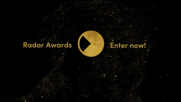 Call for entries for new Radar Awards