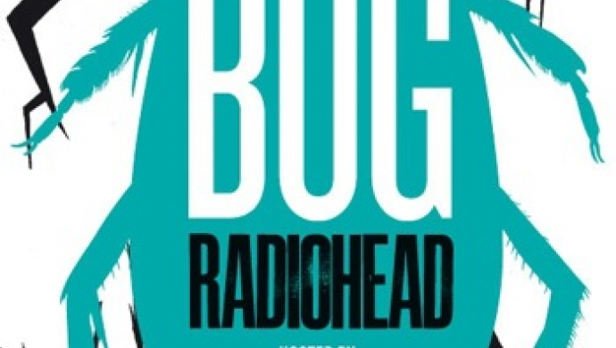 BUG Radiohead special – tickets on sale now!