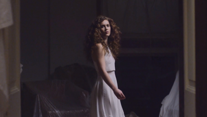 Rae Morris 'Under The Shadows' by Alex Southam