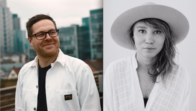 Pulse appoints Rik Green and Alli Maxwell as music video heads in London and LA
