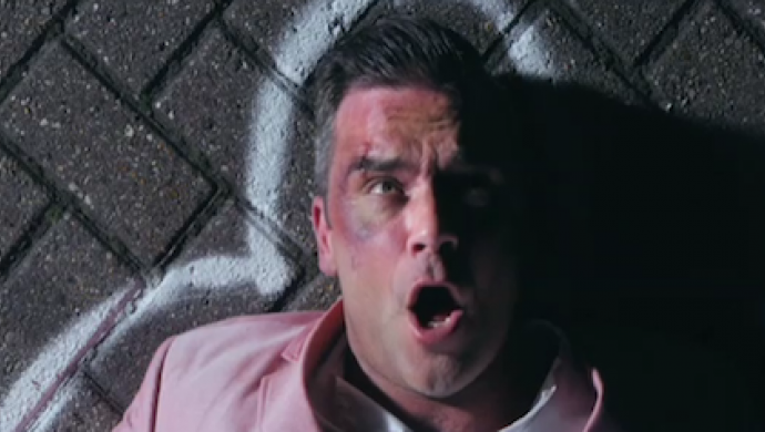 Robbie Williams 'Candy' by Joseph Kahn