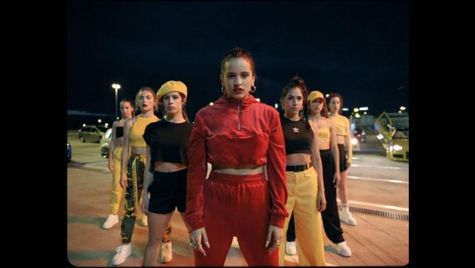 Best Music Videos of 2018: Performance