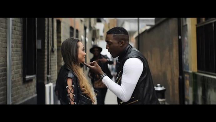 Rough Copy 'Street Love' by Matthew Walker
