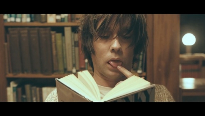 Rufus Wainwright 'Out Of The Game' by Phil Andelman