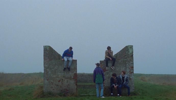Ed Sheeran 'Castle On The Hill' by George Belfield