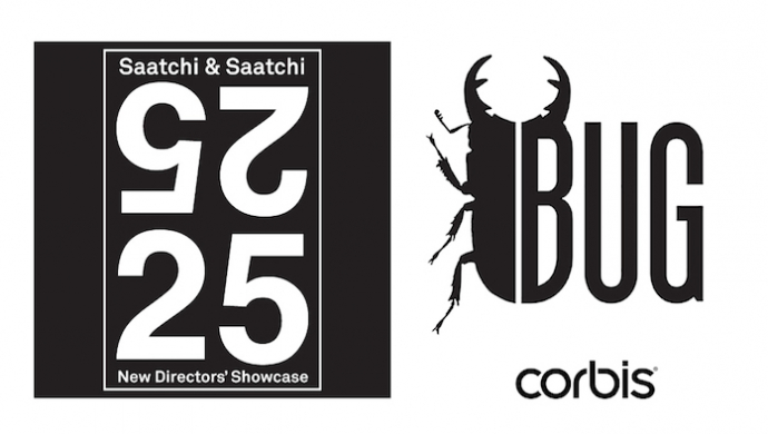BUG presents 25 Years of The Saatchi & Saatchi New Directors' Showcase