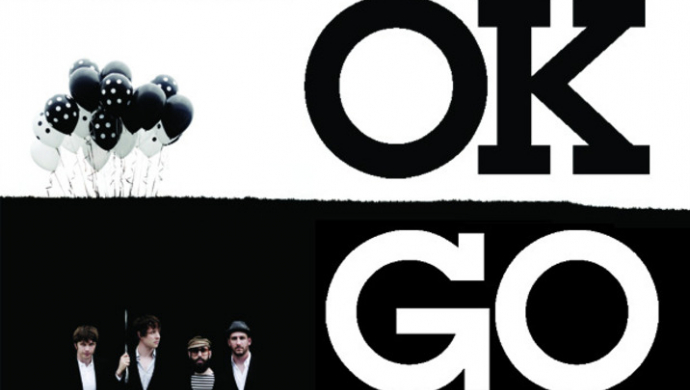 OK Go Music Video Challenge deadline extended