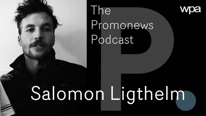 The Promonews Podcast - new episode with Salomon Ligthelm out now!