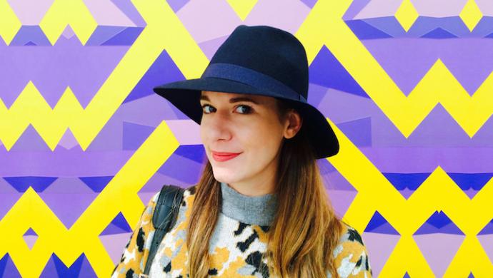 UKMVA winner Sarah Tognazzi joins BOLD