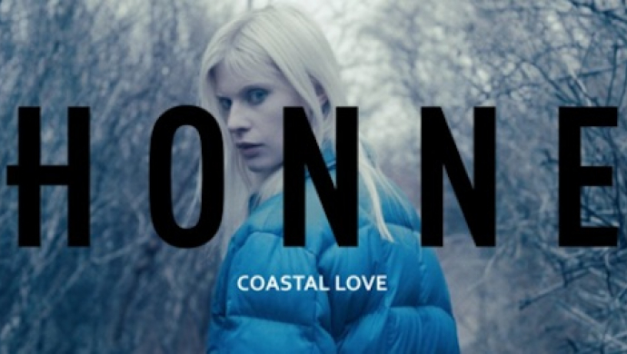 Honne 'Coastal Love' by Danilo Parra