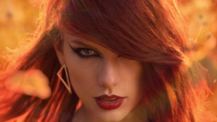 Taylor Swift ft. Kendrick Lamar 'Bad Blood' by Joseph Kahn