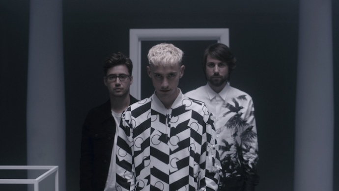 Years & Years 'Shine' (interactive ad/video) by Fred Rowson
