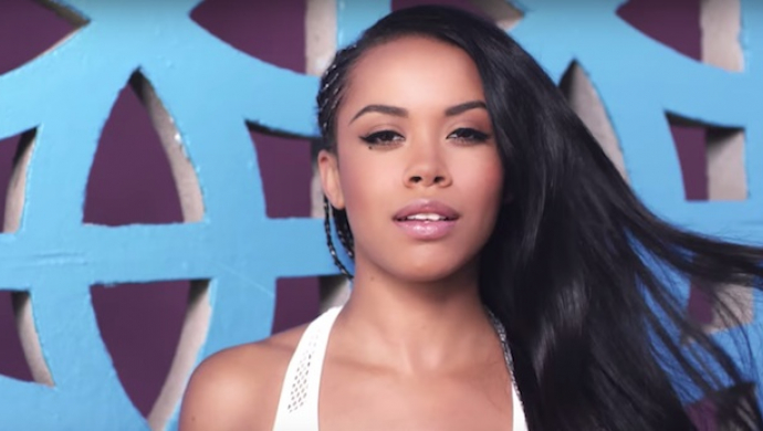 Melissa Steel feat. Wretch 32 'You Love Me?' by Max & Dania