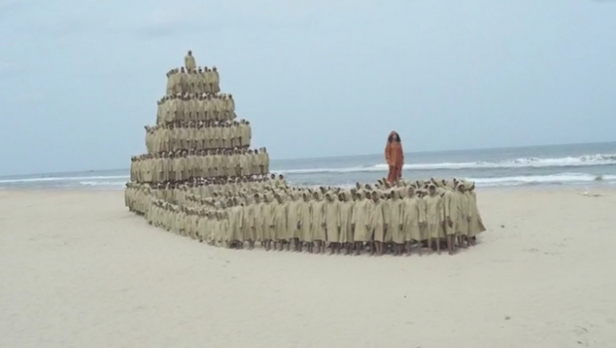 M.I.A. 'Borders' by M.I.A.