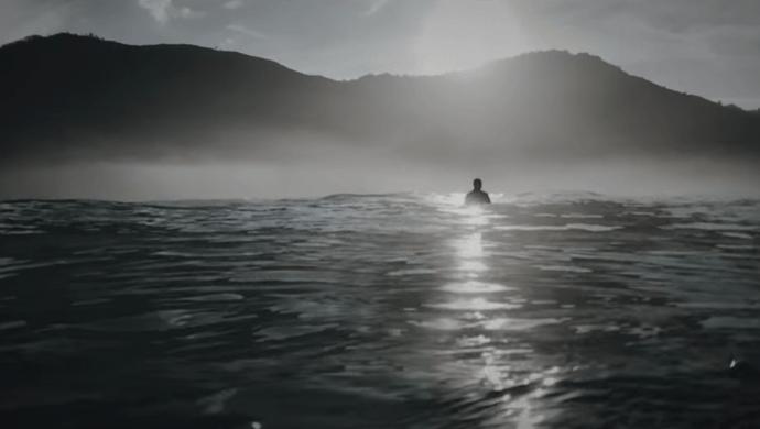 Robot Koch feat. Delhia de France 'Dark Waves' by Sven Dreesbach