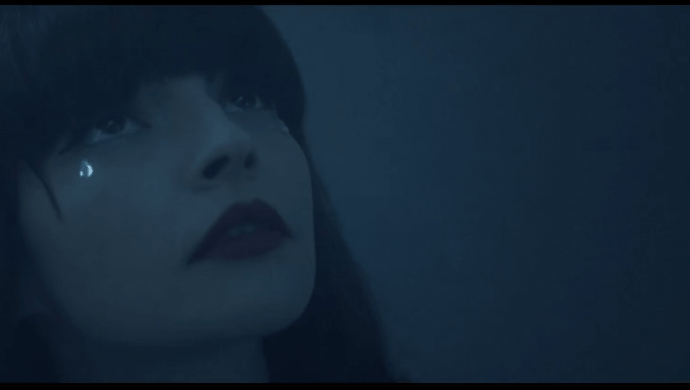 Chvrches 'Clearest Blue' by Warren Fu