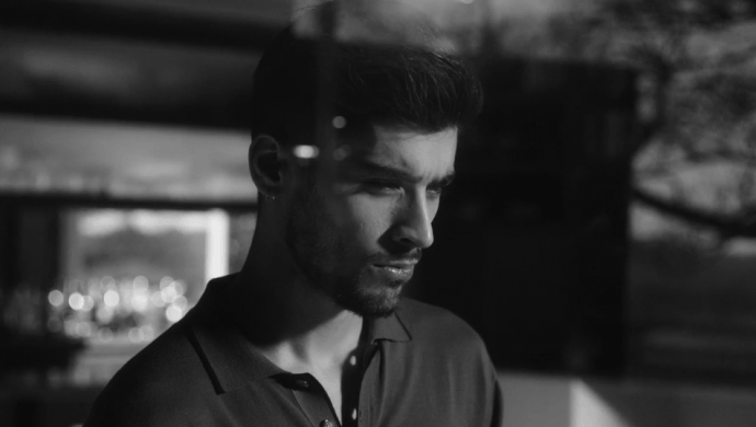Zayn Malik 'It's You' by Ryan Hope