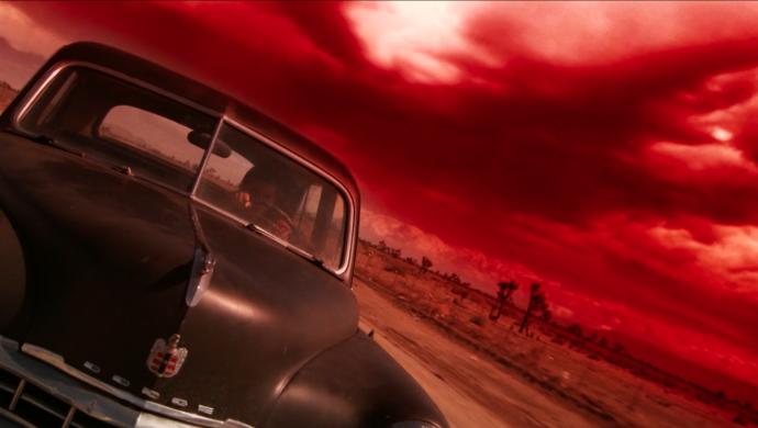 Lord Huron 'The World Ender' by Ariel Vida