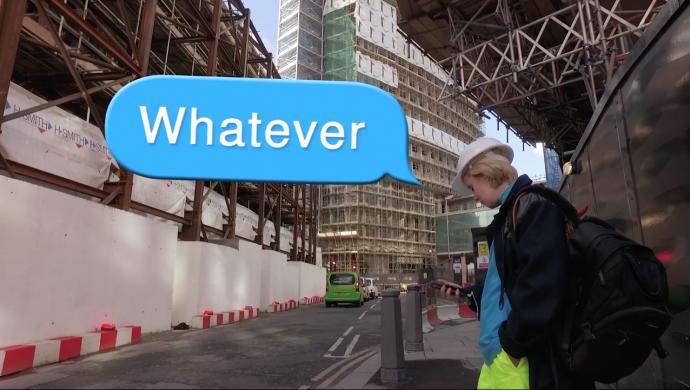 Róisín Murphy 'Whatever' by Róisín Murphy
