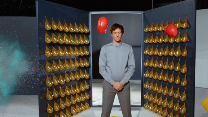 OK Go 'The One Moment' by Damian Kulash, Jr.