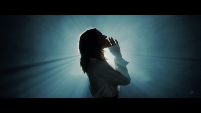 Melanie C 'Dear Life' by David East