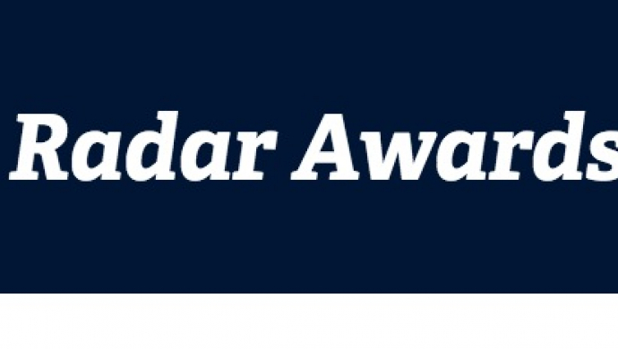 Radar Awards 2017 now open for entries