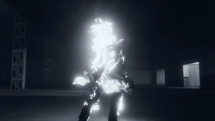 Sundara Karma 'Flame' by Michael Holyk