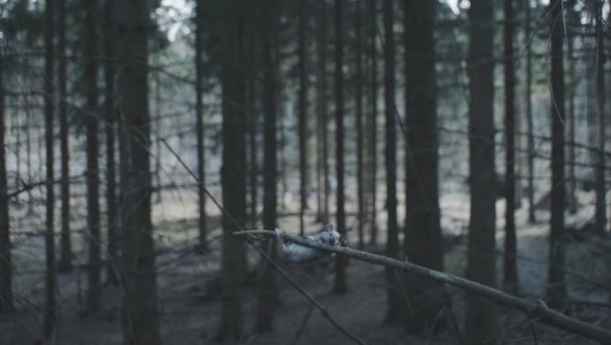 Alt-J 'In Cold Blood' by Casper Balslev