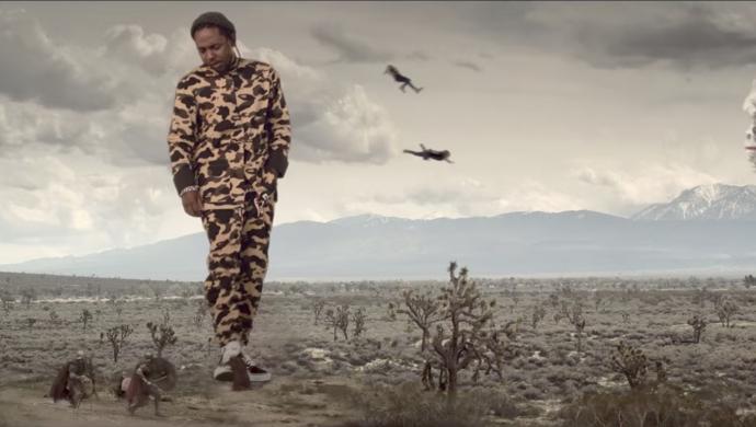 Mike WiLL Made-It ft. Kendrick Lamar, Gucci Mane, Rae Sremmurd 'Perfect Pint' by Nabil