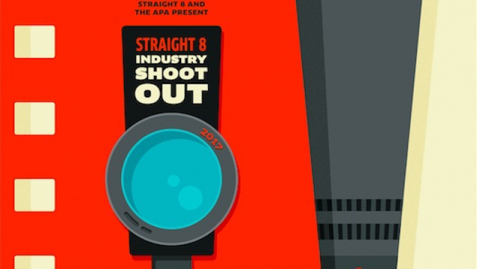 Straight 8 and APA host Industry Shootout in Cannes
