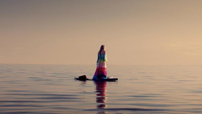 Kesha 'Praying' by Jonas Akerlund