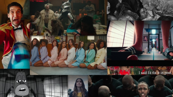 Best of 2017: Promonews' Favourite Music Videos of the Year