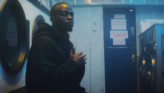George The Poet, Maverick Sabre ft Jorja Smith 'Follow The Leader' by Stephen Isaac-Wilson