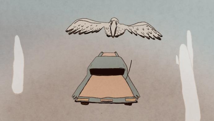 Rubblebucket 'Annihilation Song' by Amanda Bonaiuto