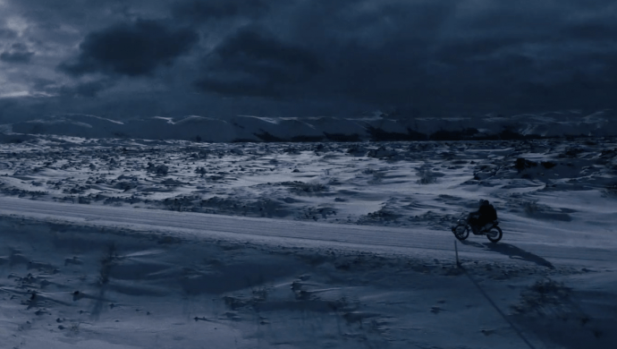 Hosh & 1979 ft. Jalja 'Midnight (The Hanging Tree)' by Erlendur Sveinsson