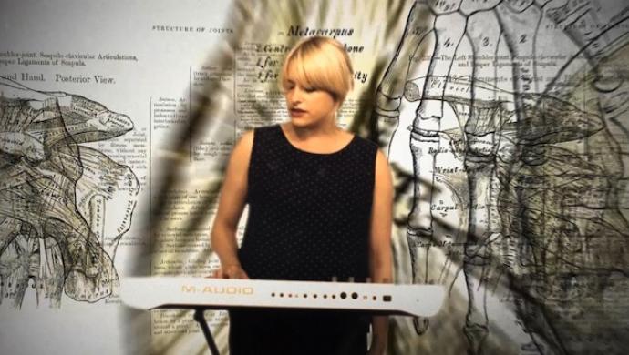 Shrag 'Devastating Bones' by Lucy Dawkins & Tom Readdy