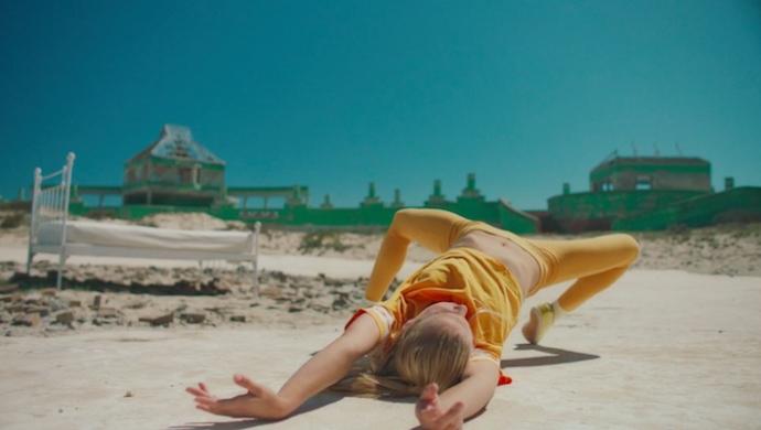 Sigala, Paloma Faith 'Lullaby' by Craig Moore