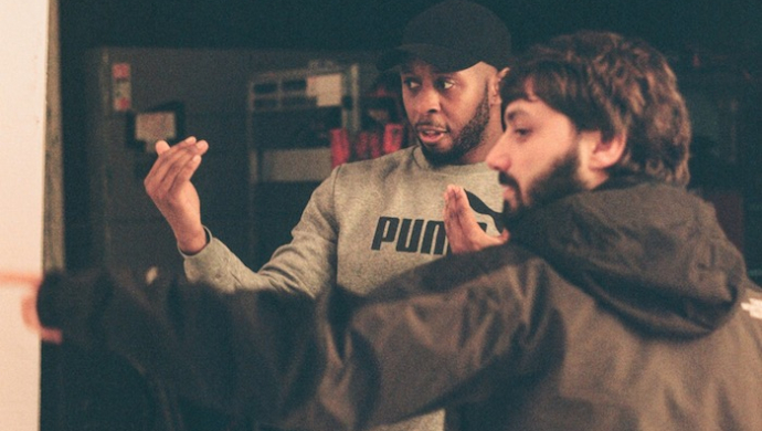 "Matt Walker on making Skepta's 'No Security' video: ""We had to nail everything"""